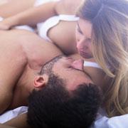 Если мужчине или женщине нужно больше секса: 2 истории