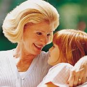 Глава для бабушек, или 'Она все делает не так'