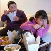 Лишний вес у ребенка. Как похудеть без диет и ограничений в питании