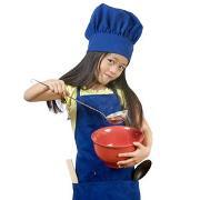 Екатерина Дронова: Готовят дети! 2 рецепта: суфле с бананом и медовая панна-котта