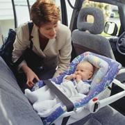 Молодая мама должна быть спортивна и мобильна!