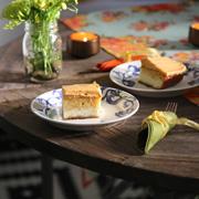 Домашние торты: итальянские рецепты. Шоколадный и с карамелью