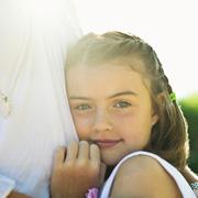 Как не потерять ребенка в супермаркете или в лесу: правила для родителей