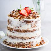 2 пирога с абрикосами: рецепты для летнего дня