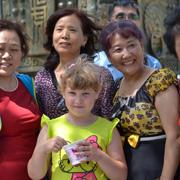 Отдых в Китае: с ребенком в Харбин. Отзыв с фото. Часть I