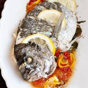 Рыба в духовке или мультиварке: рецепты с помидорами