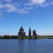 Отдых в Карелии и Мурманске: лето 2016. Часть III. Кижи и Кондопога