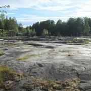 Отдых в Карелии и Мурманске: лето 2016. Часть IV. Белое море, Полярный круг