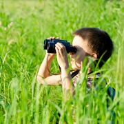 Сьюзен Стиффелман: Гиперактивный ребенок: охотник в мире фермеров