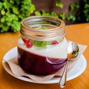 Варенье из дыни, желе из крыжовника – в десертах: 2 рецепта