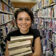 Юлия Лукьянова: Как пройти в библиотеку?