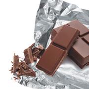 Завтраки: рецепты для детей. Овсянка с шоколадом и оладьи на молоке