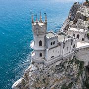5 причин отдохнуть в Крыму. Отдых с детьми осенью