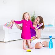 Игры на компьютере и помощь по дому: 4 вопроса родителей