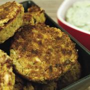 Без масла, в духовке: баклажаны и фалафель. Новые рецепты закусок