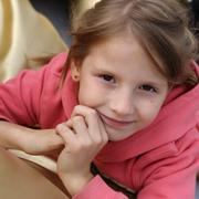 Диана Машкова: Два мальчика плюс две девочки. История усыновления