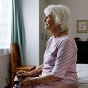 Мария Гантман, Жанна Сергеева: Уход за пожилым человеком с деменцией: что самое трудное?