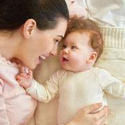 Молочница у грудничка во рту как определить