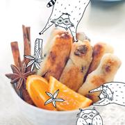 3 рецепта завтрака для детей: сырники и омлет по-новому
