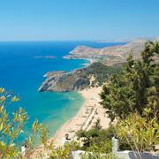 Возвращение на Родос: отзыв. 10 достопримечательностей острова Родос