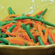 Лиэнн Кэмпбелл: Рецепты из тыквы, фасоли, брюссельской капусты – вкусно