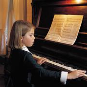 Урок лечебной физкультуры или занятие на фортепиано?