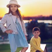 Как правильно фотографировать детей? Типичные ошибки