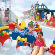 Парк развлечений Dubai Parks and Resorts: отдых для всей семьи