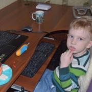 Как я научила ребенка читать с помощью поисковиков