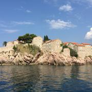 Отдых в Черногории 2016: цены, морские прогулки и аквапарк