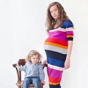 Беременность вторым. Как приучить ребенка к самостоятельности