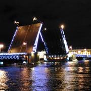 Осенний Петербург: музеи и прогулки на каникулах