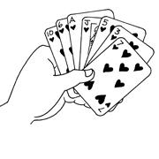 Зачем играть в карты с детьми? 6 карточных игр - наравне со взрослыми