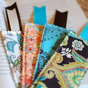 Закладки для книг своими руками – 7 поделок вместе с детьми
