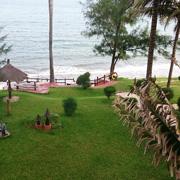Гамбия - новое направление. Отели на океане и в джунглях