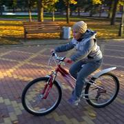 Дочь увлеклась велоспортом - купили велосипеды всей семье