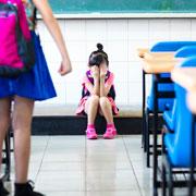 'Мальчики дерутся' - или буллинг в школе? Как прекратить насмешки и издевательства