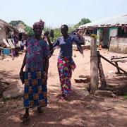 Поляева Елена: Африка по реке Гамбия: дети, жены и любимые блюда
