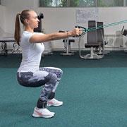 Приседания, отжимания и еще 4 упражнения от Бубновского
