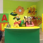 Поделки из природных материалов для детского сада и передача на телевидении