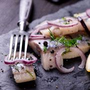 Соленая рыба в домашних условиях: рецепт засолки и маринада