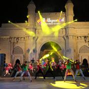 Парк развлечений Dubai Parks and Resorts: Legoland и Bollywood
