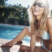 Асмик Амбарцумян: Солнечные очки - не только модный аксессуар, но и защита зрения