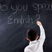 Дети-билингвы. Как вырастить ребенка-билингва?