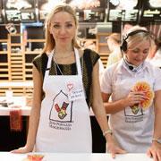 'МакХэппи День'-2016: арт-марафон и 22 млн рублей для детей