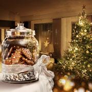 Рождество с сахаром: рождественская выпечка своими руками