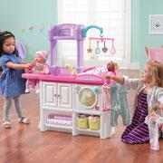 6 возможностей для игр: обзор детского игрового оборудования