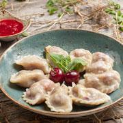 Галина Касьяникова: Простые рецепты для праздничного стола: детские блюда