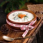 Анжелика Зоркина: Селедка под… соусом: 5 рецептов к новогоднему столу
