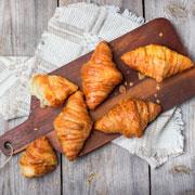Домашнее овсяное печенье и круассаны: рецепты для детей. Пеките дома!
